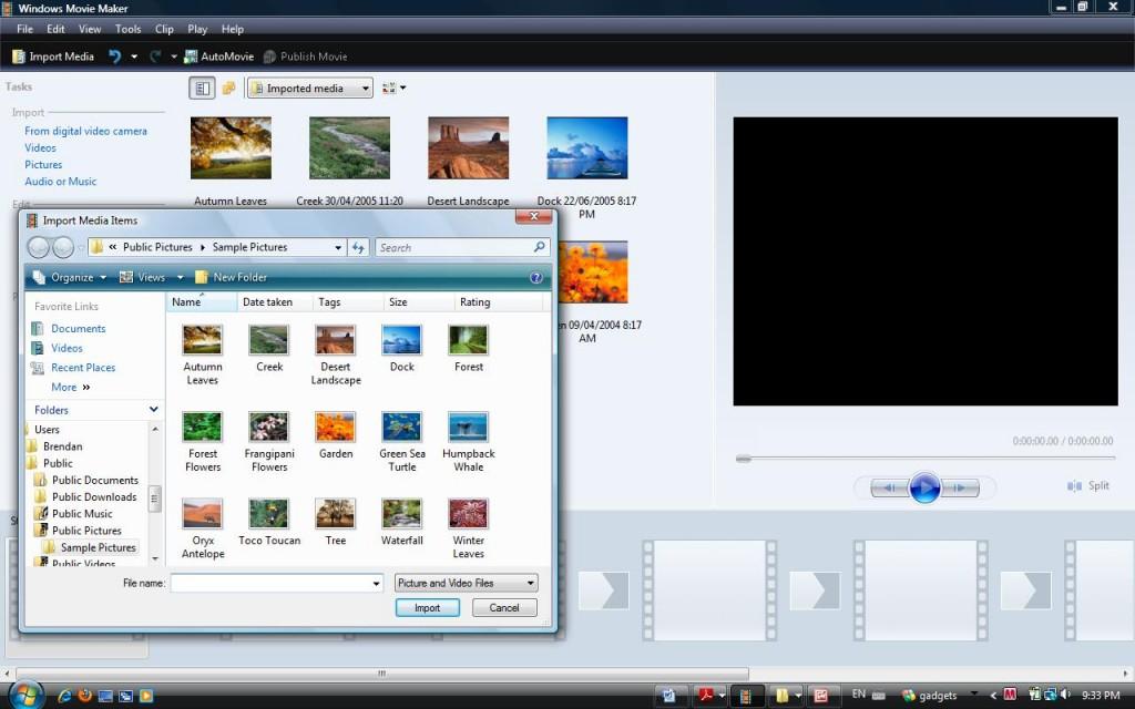 windows movie maker 6.0 free download for windows 10