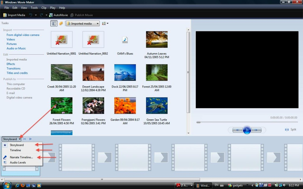 free windows movie maker for windows 8