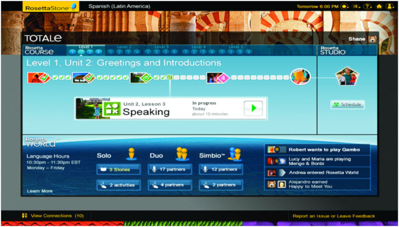 Rosetta Stone Spanish Keygen Torrent